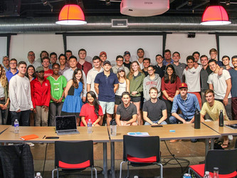eLab Announces Class of 2019 Startups