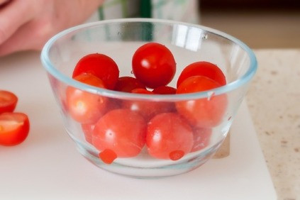 8-10 tomates