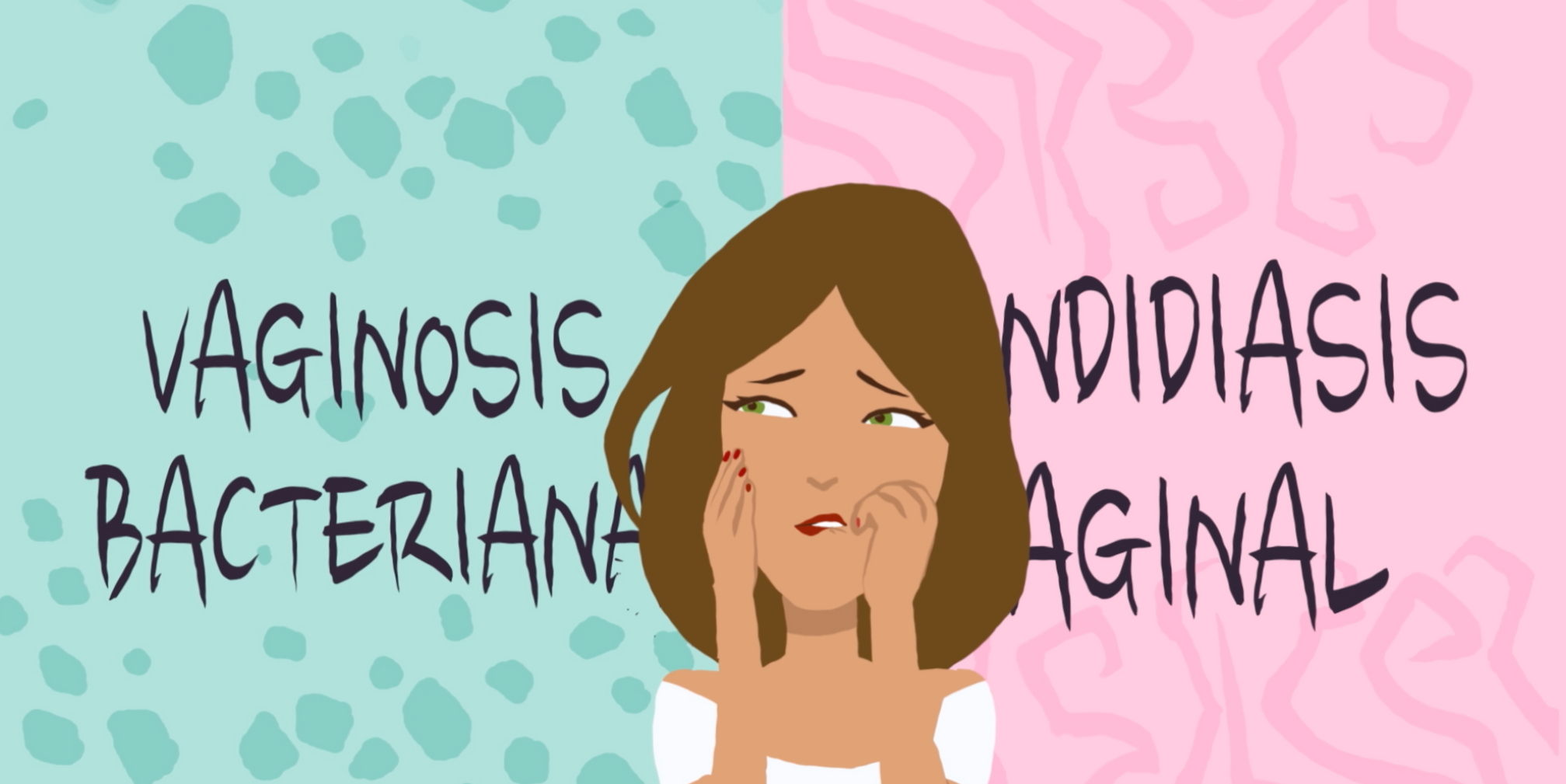 ¿Qué es la vaginosis bacteriana y cómo tratarla?