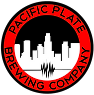 Pacific Plate Logo