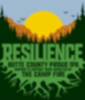 Resilience IPA Logo