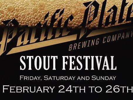 Winter Stout Festival