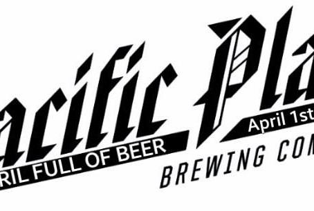 April Full of Beer
