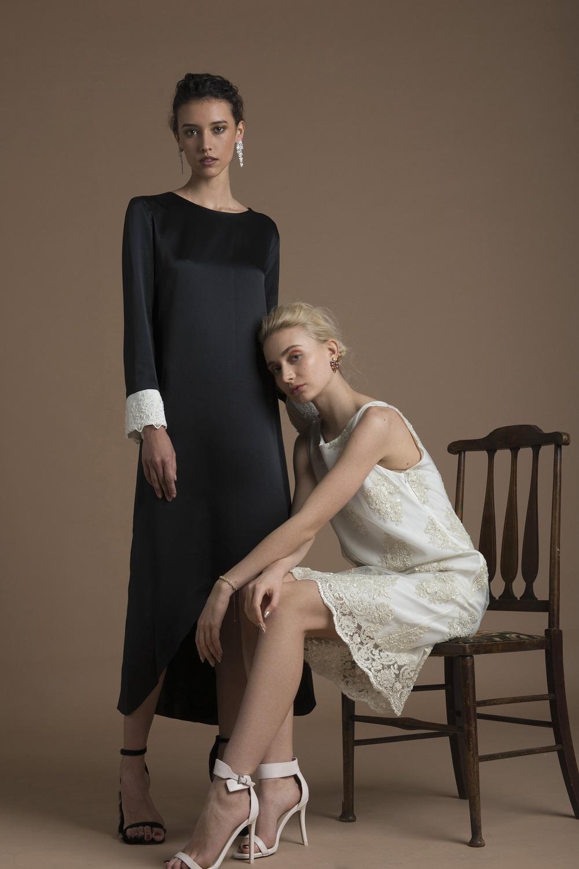 Eponine and Rania