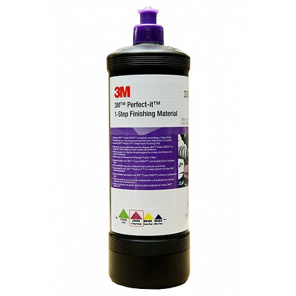 3M Perfect-It 1-Step Finishing Material 946ml