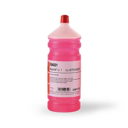 Multichimica Ethyl Alcohol 94% Pink