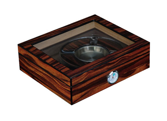 Humidifier with Glass & Ashtray