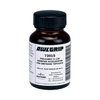 Awlgrip 73015 Pro-Cure X-138 Inhibited Accelerator