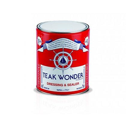 Teak Wonder Dressing & Sealer 1L