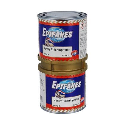 Epifanes Epoxy Finishing Filler 750ml