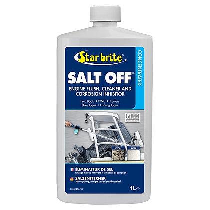 Star Brite Salt Off Concentrated 1L