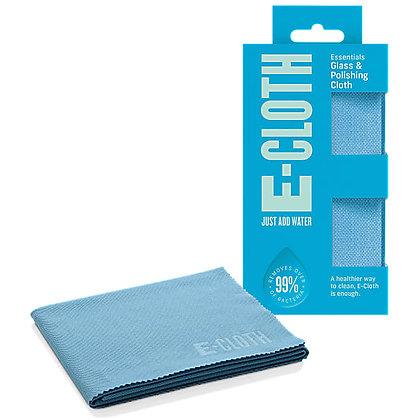 E-Cloth Glass & Polishing Cloth