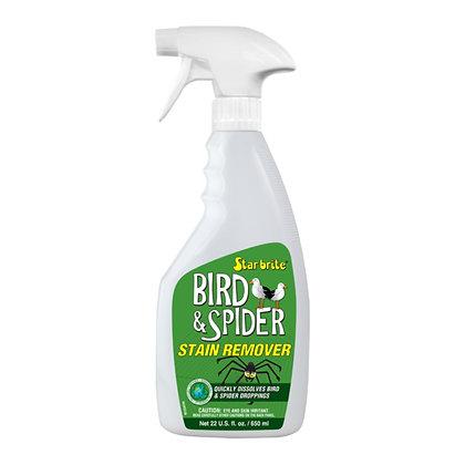 Star Brite Spider & Bird Stain Remover 650ml
