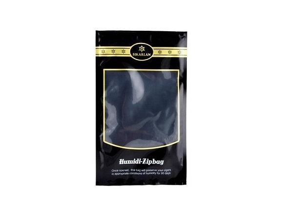 Humi 2-Cigar Plastic Bag