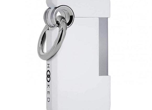 S.T. Dupont LI Hooked Choc-O White