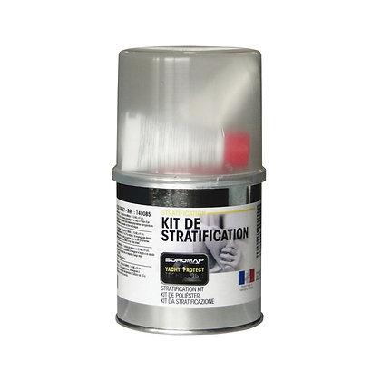 Soromap Kit De Stratification