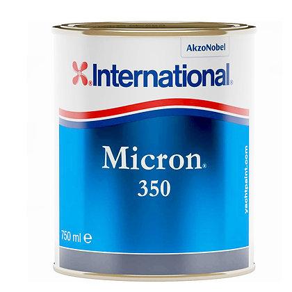 AkzoNobel International Micron 350 Anti-Fouling 750ml