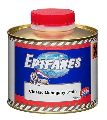 Epifanes Classic Mahogany Stain 500ml