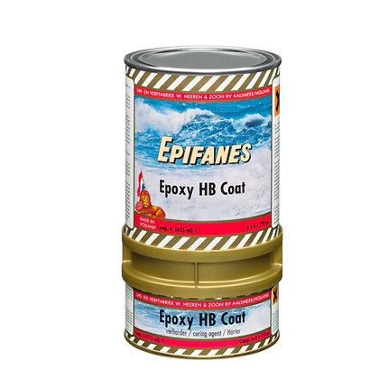 Epifanes Epoxy HB Coat 750ml