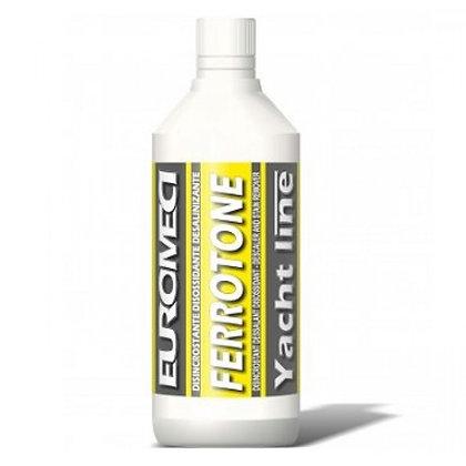 Ferrotone Descaler & Stain Remover 1L