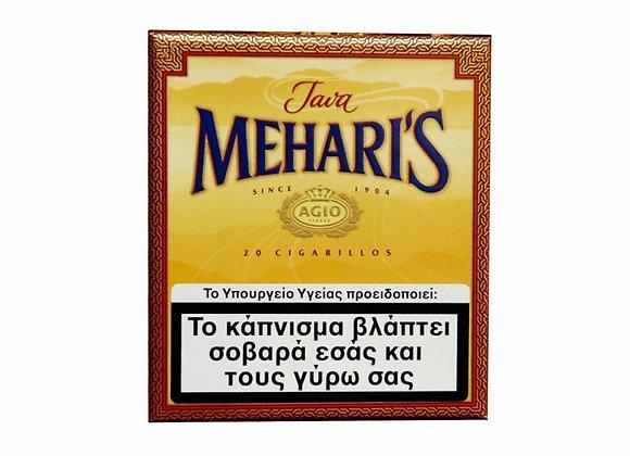 Mehari's Java 20s