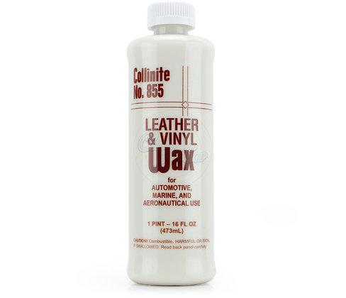 Collinite No. 855 Leather & Vinyl Wax Pint