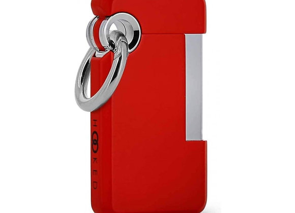S.T. Dupont LI Hooked Cosm-O (Red)