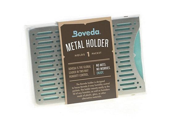 Boveda Metal Holder for 1 Boveda Packet
