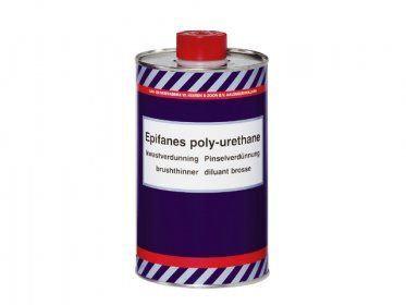 Epifanes Poly-urethane Brushthinner 1L