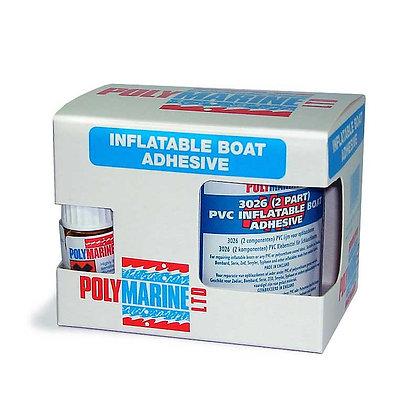 Polymarine LTF Inflatable Boat Adhesive