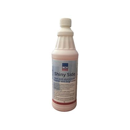 NCH Shiny Side Non Acid Aluminium Cleaner & Brightener 1L