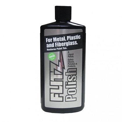 Flitz Metal Polish 225ml