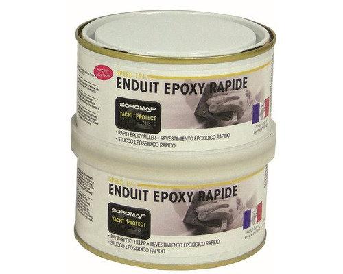 Soromap Enduit Epoxy Rapide