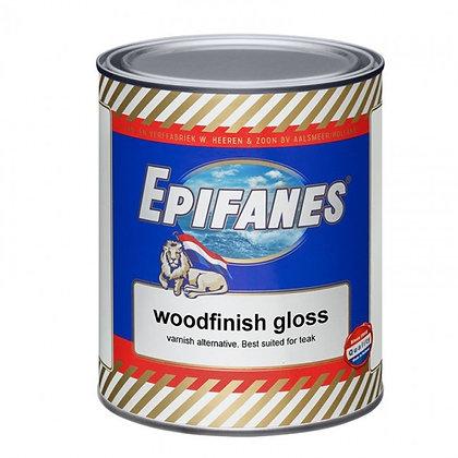 Epifanes Woodfinish Gloss 1L