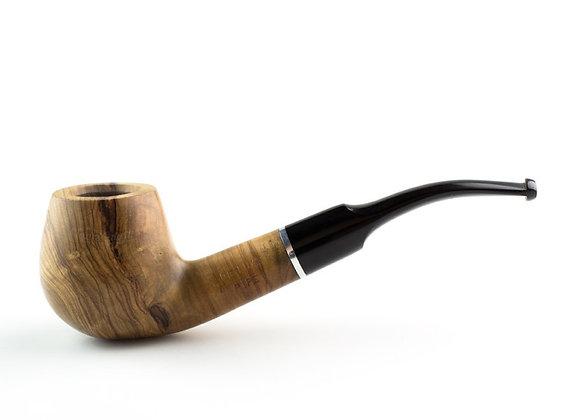 Deluxe Olivo Mignon Pipe
