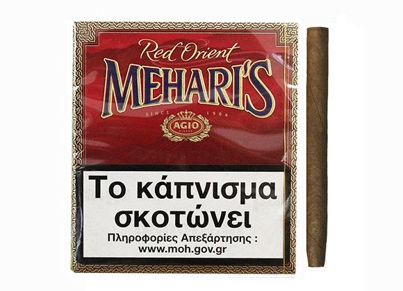 Mehari's Red Orient 20s