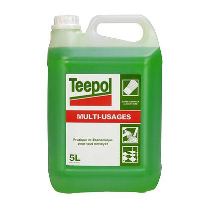 Teepol 5L Soap