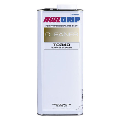 Awlgrip T0340 Surface Cleaner