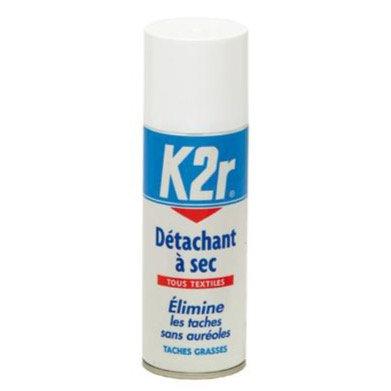 K2R Stain Remover 200ml Spray