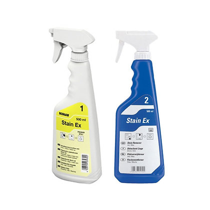 Stain Ex-1/2 Stain Remover 500ml