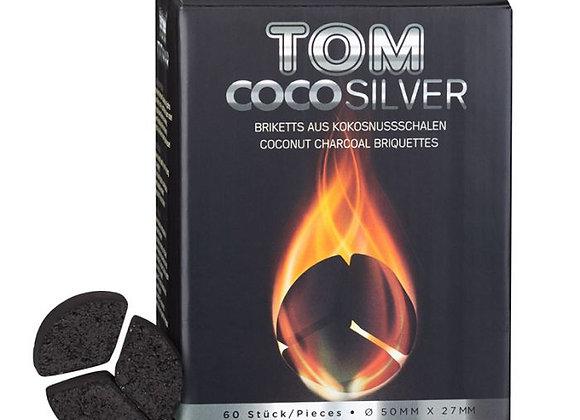 Tom Coco Silver