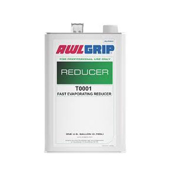 Awlgrip Diluente Topcoat Reducer Fast 1 Gallon