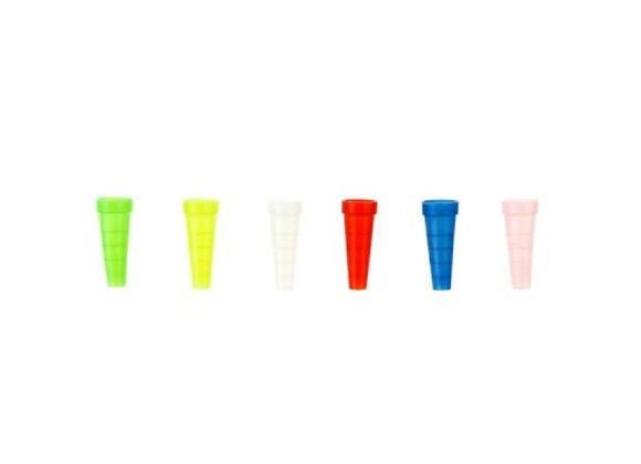 Plastic Mouthpieces