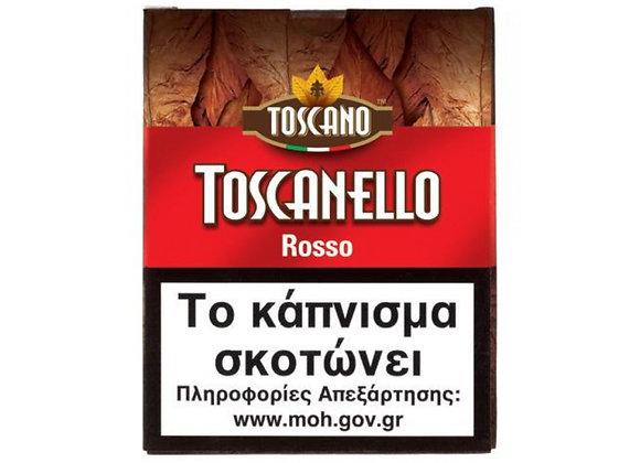 Toscanello Rosso 5s