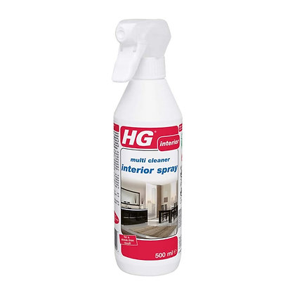HG Multi Cleaner Interior Spray 50ml