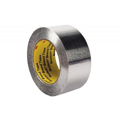 3M Aluminium Foil Tape 50mmx15m