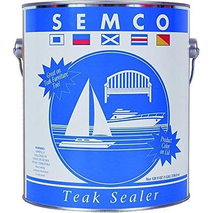 Semco Teak Sealer Cleartone 4L