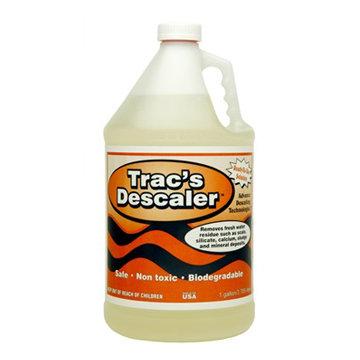 TRAC Descaler Concentrate 1 Gallon (3,785L)