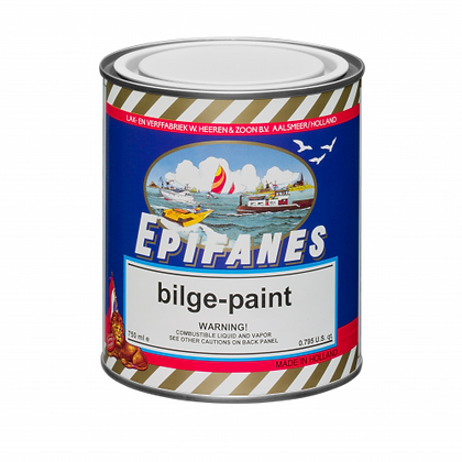 Epifanes Bilge Paint White 750ml