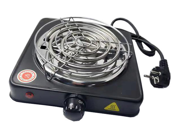 Electric Charcoal Grill